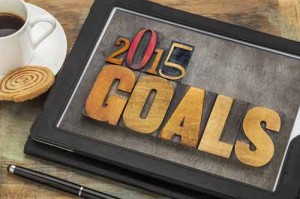 2015 marketing goals
