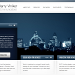 Website Design and Marketing Management for BVC