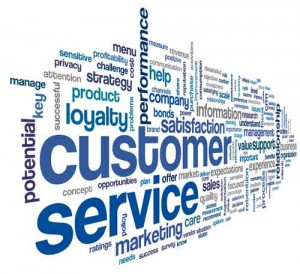 Small Business Customer Service Marketing