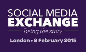 Social Media Exchange 2015 Marketing Communications Event