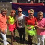 Bucks Fizz Euroband Bristol Eurovision