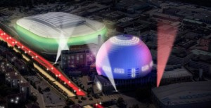 2016 Eurovision Stockholm