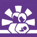 World Breastfeeding Week Logo